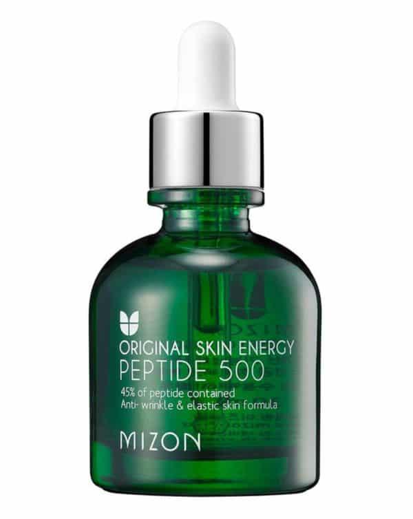 Mizon peptide 500 Koreansk hudpleie peptide