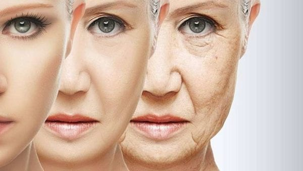 5 anti-age tips